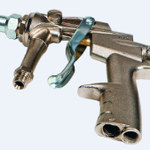 фото Клей Logicroof Spray Gun