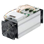 фото ASIC МАЙНЕР ANTMINER S9 16NM 14 TH/S
