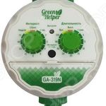 фото Таймер полива Green Helper GA-319N