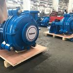 фото Slurry Pump 8/6 E AH from China