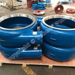 фото Warman Slurry Pump Spares Analogues