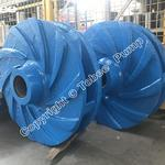 фото Spare Parts for Slurry Pumps
