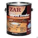 фото Пропитка ZAR CLEAR WOOD SEALER 3,78 в уп. 2шт