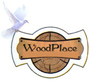 Лого WoodPlace